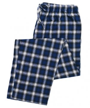 The Cat's Pajamas Men's Aspen Flannel Pajama Pant