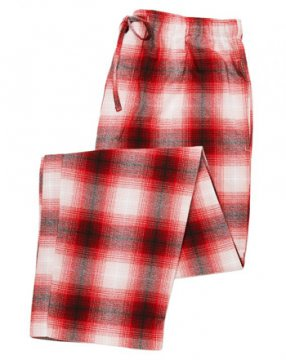 The Cat's Pajamas Men's Tahoe Flannel Pajama Pant