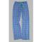Boxercraft Cruzin' Plaid Unisex Flannel Pajama Pant