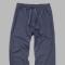 Boxercraft Men's Loungelite Braxton Blue Poplin Pajama Pant