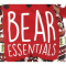 Lazy One Adult Unisex Bear Essentials FlapJack